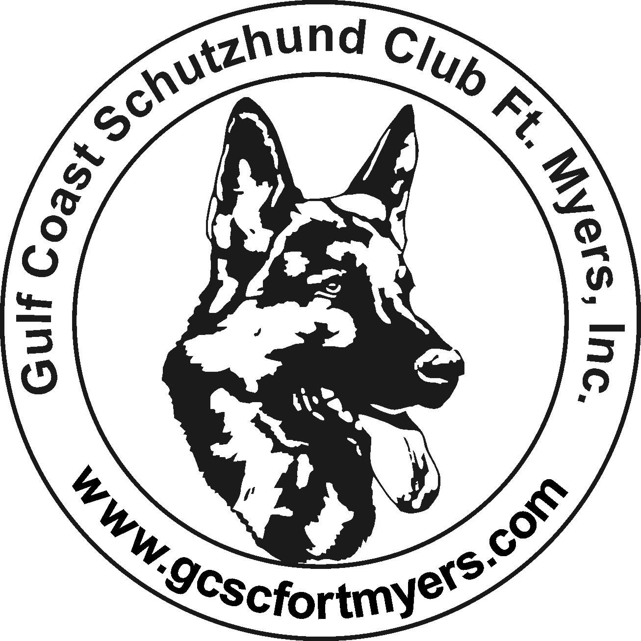 Gulf Coast Schutzhund Club Ft. Myers, Inc.